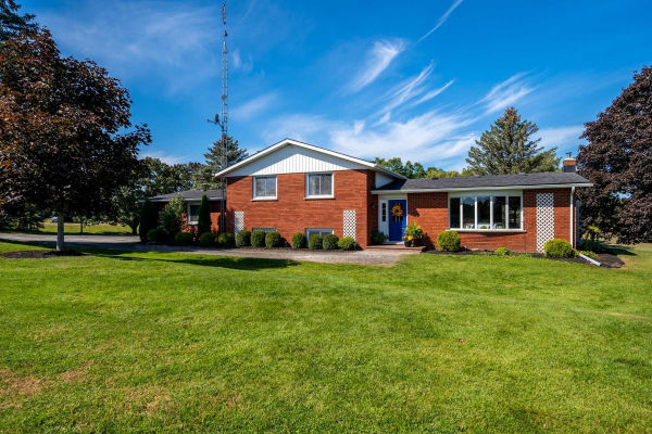 3941 Morrish Church Rd, Port Hope