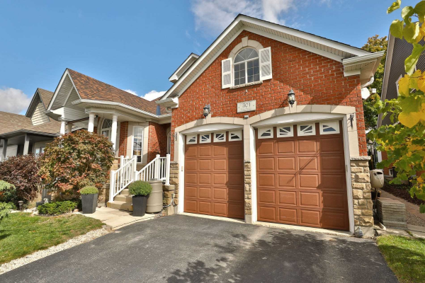 301 Ridge Top Cres, Guelph/Eramosa
