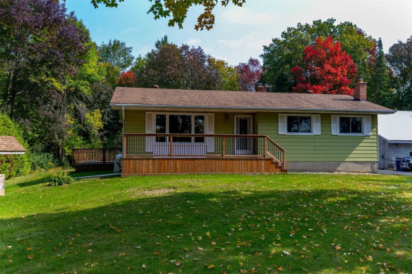 368 River Rd, Kawartha Lakes