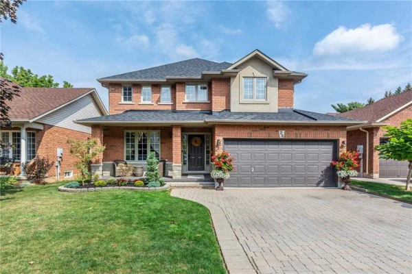 23 Evergreens Dr, Grimsby