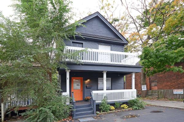 304 Cumberland Ave, Hamilton
