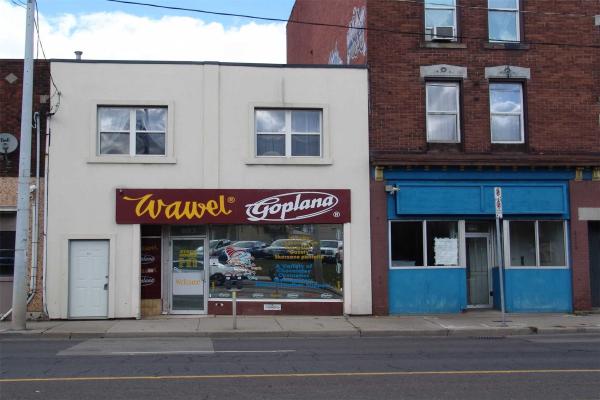 693 Barton St E, Hamilton