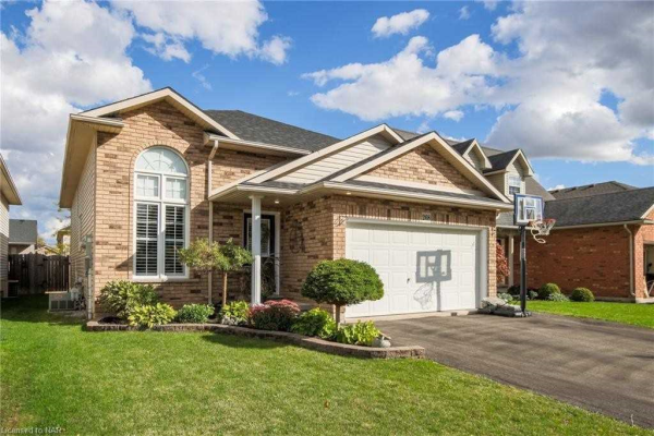 268 Foxtail Ave, Welland