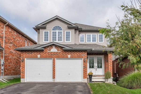 127 Clough Cres, Guelph