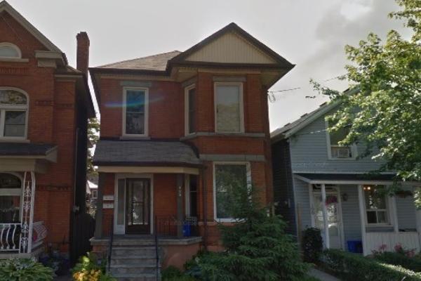 192 Mary St, Hamilton