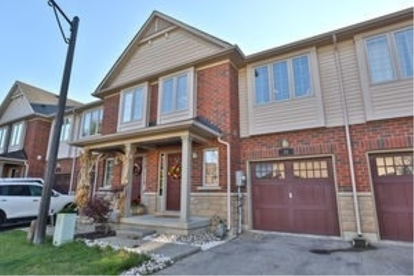 222 Fall Fair Way, Hamilton