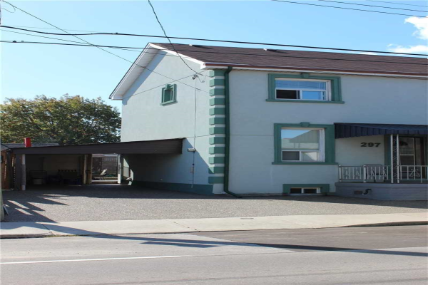 297 Barton St W, Hamilton
