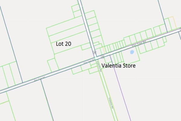 Lot 20 Valentia Rd, Kawartha Lakes