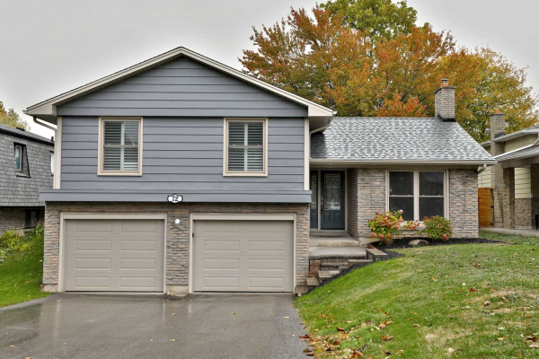 72 Jefferson Dr, St. Catharines