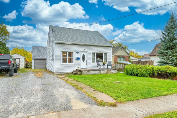 52 Bloomfield Ave, St. Catharines