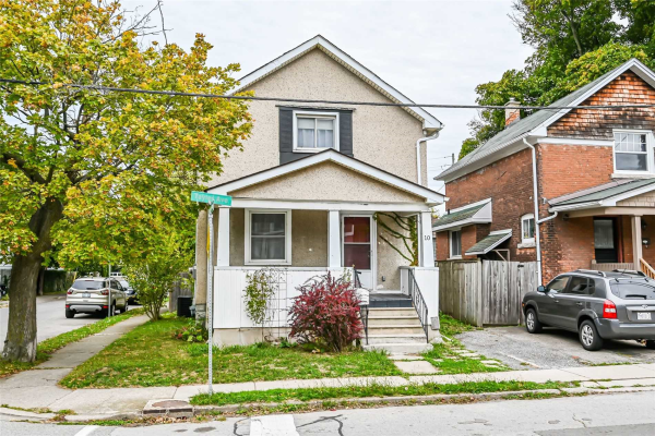 10 Taylor Ave, St. Catharines