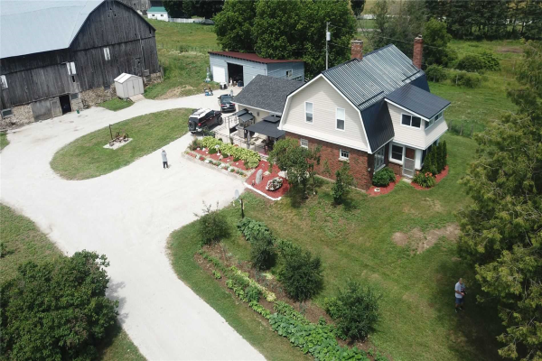 157778 7th Line, Meaford