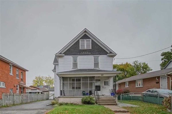 144 Young St, Welland