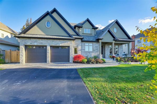 726 King St, Niagara-on-the-Lake