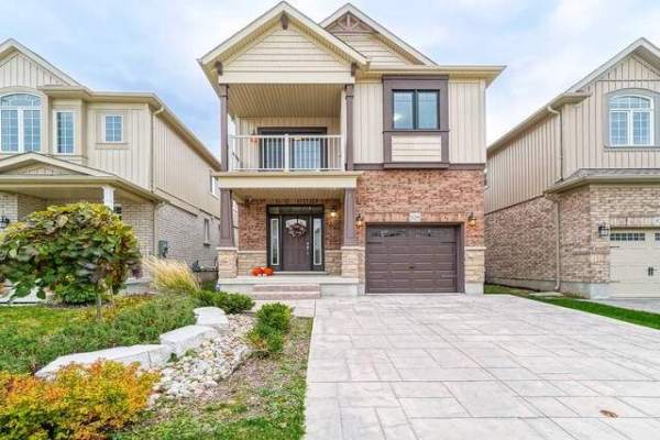 529 Starwood Dr, Guelph