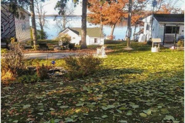 5416 Rice Lake Scenic Dr, Hamilton Township