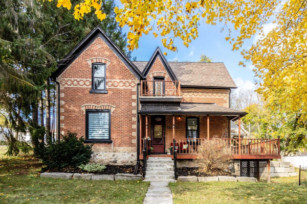 28 Mill St W, East Luther Grand Valley