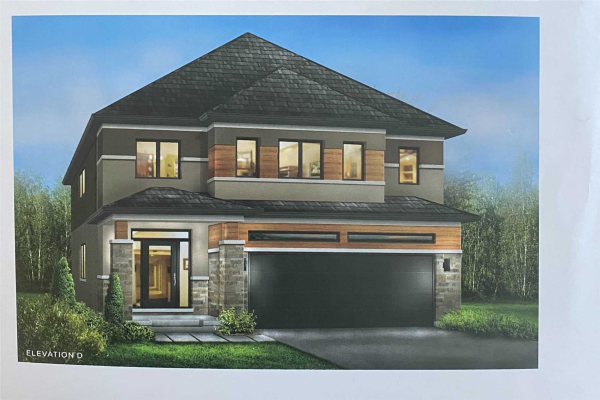 Lot 37 Flagg Ave, Brant