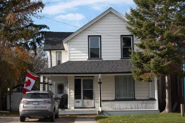 463 Division St, Cobourg