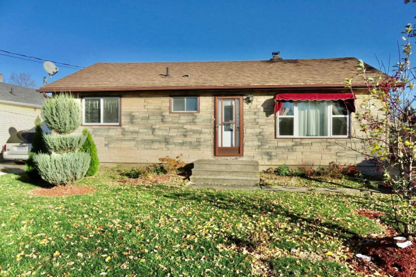 47 Ferndale Ave, St. Catharines