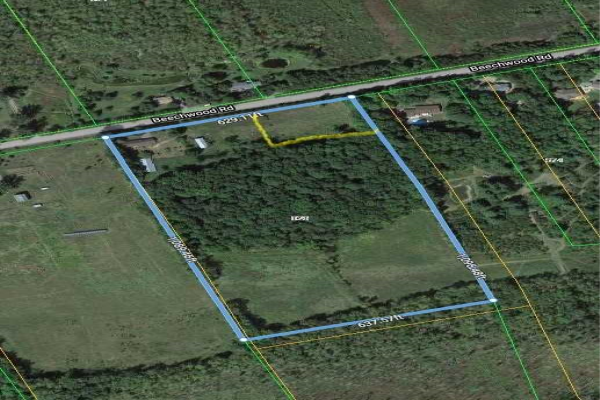 0 Lot A Beechwood Rd, Greater Napanee