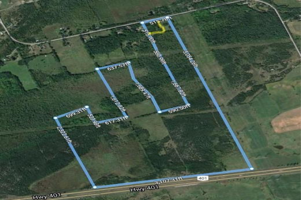 0 Lot B Beechwood Road Rd, Greater Napanee