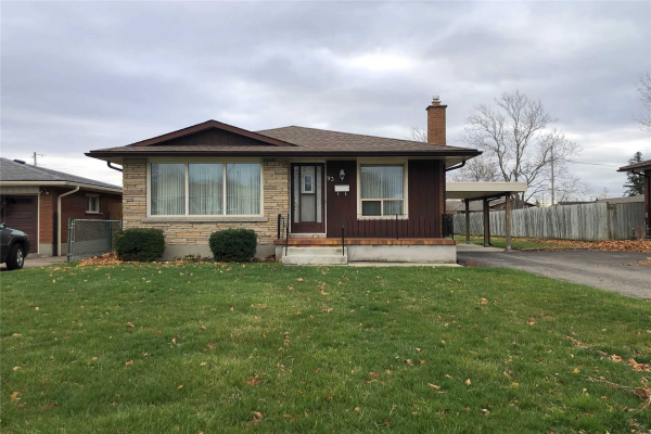 93 Rose Ave, Thorold