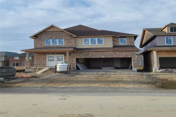 Lot #47 Longboat Run Dr W, Brantford