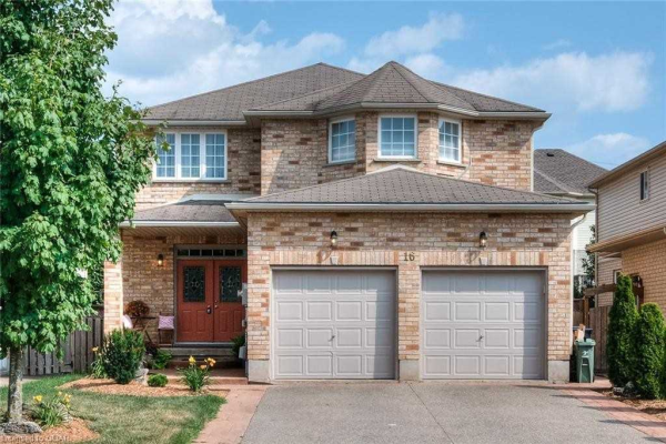 16 Irving Cres, Guelph