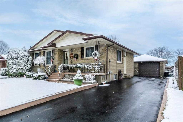 5934 Hennepin Cres, Niagara Falls