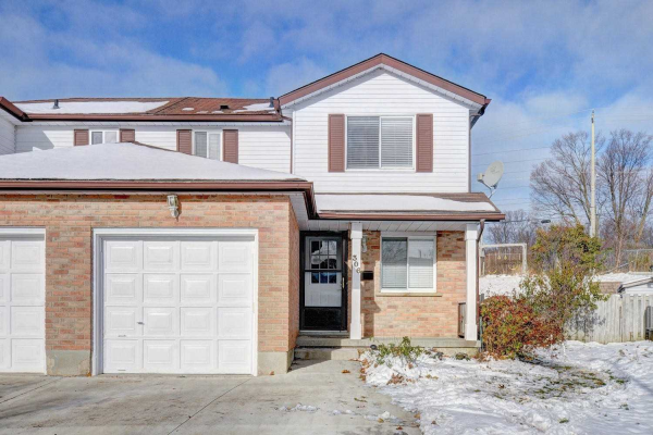 306 Benesfort Cres, Kitchener
