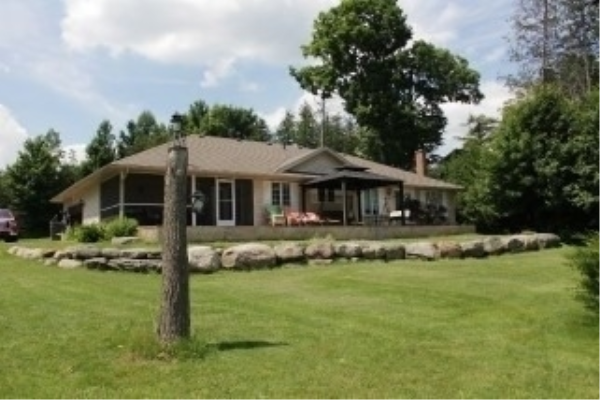 143 Wispi Shore Rd, Kawartha Lakes