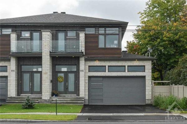 992 Baseline Rd, Ottawa