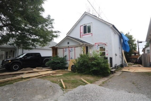 16 Concord Ave, St. Catharines