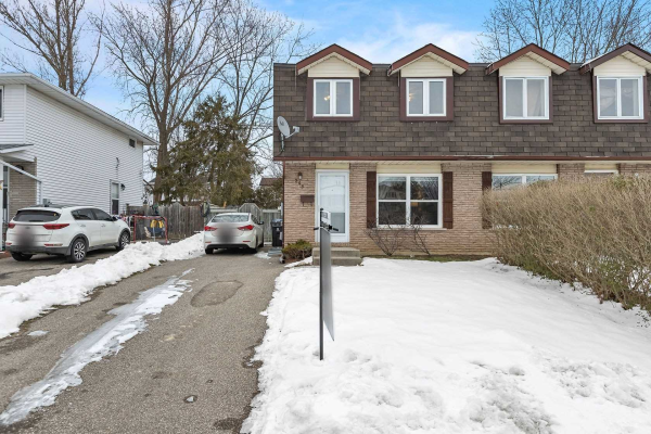 248 Cole Rd, Guelph