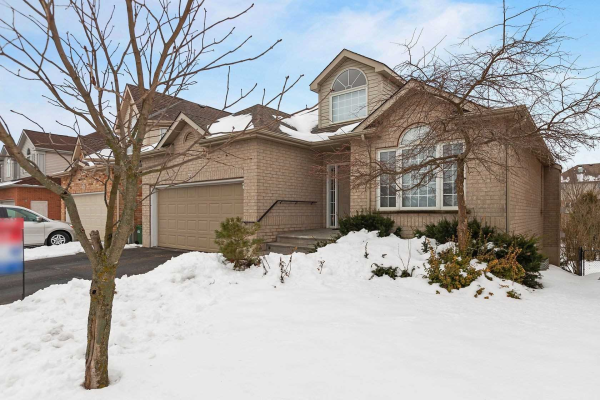 33 Grey Oak Dr, Guelph