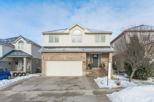 99 Flaherty Dr, Guelph