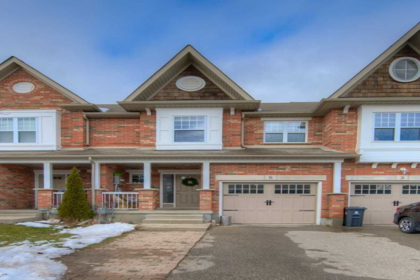 5 Amsterdam Cres, Guelph