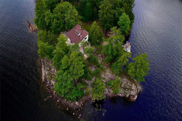 38 Anstruther Lake Lsl3, North Kawartha