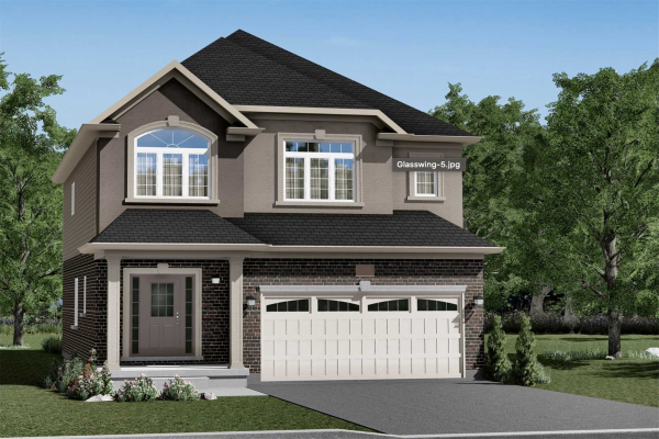 Lot 10 Macklin St, Brantford