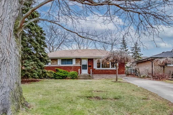 87 Masterson Dr, St. Catharines