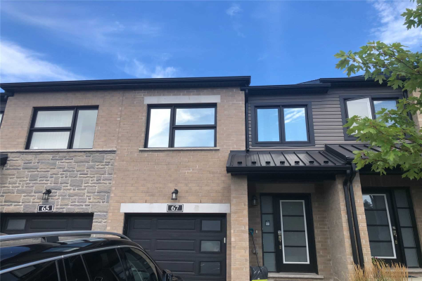 67 Hawkins Dr, Guelph