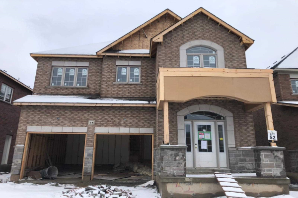 48 Spring Crest Way, Thorold