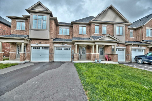 37 Sparkle Dr, Thorold