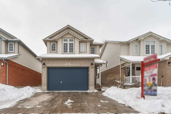 51 Cotton Grass Street St, Kitchener