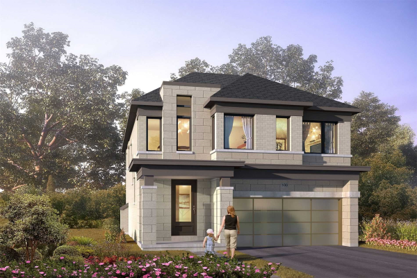 Lot 68 Prince Andrew Cres E, Woodstock