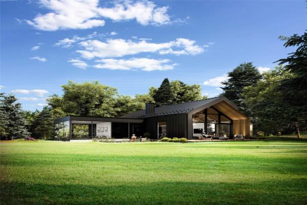 Lot 21 Horn Lake Estates, McMurrich/Monteith