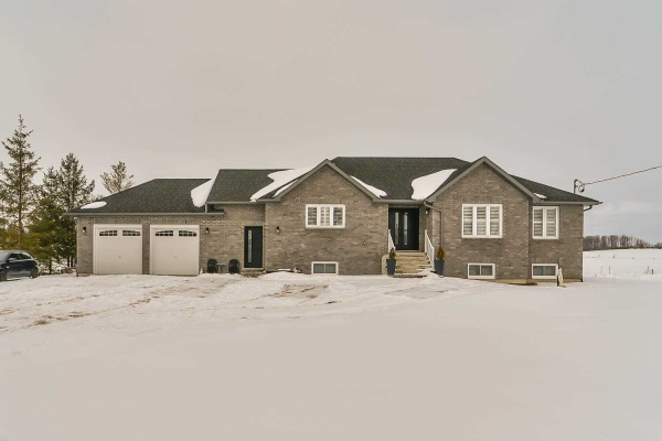 402193 County Rd 15 Rd, East Luther Grand Valley