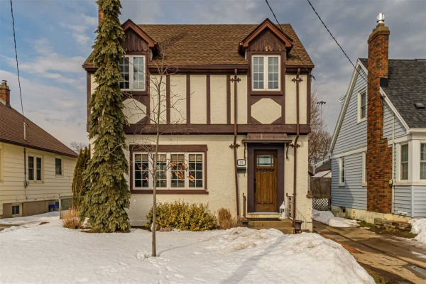 53 Linden St, St. Catharines