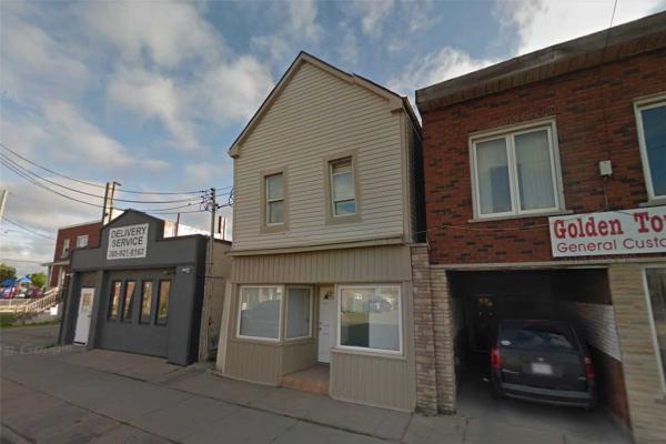 1525 Barton St E, Hamilton
